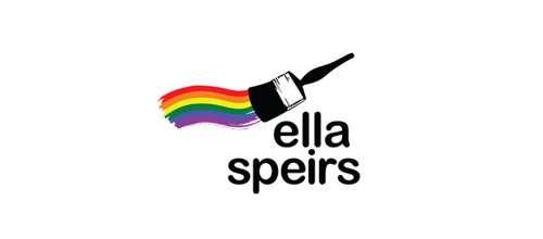 Ella Speirs logo