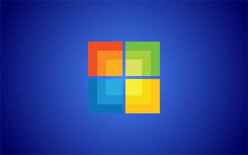 Microsoft Windows 8 Logo Version wallpapers