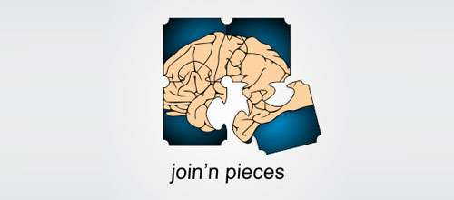 Join'n Pieces logo
