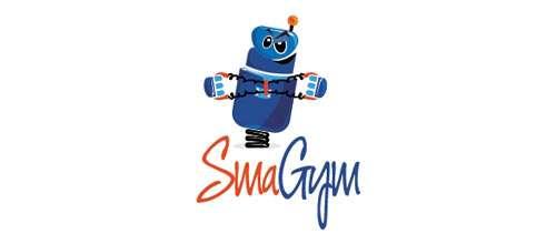 SmaGym logo