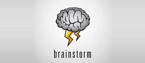 Brainstorm logo