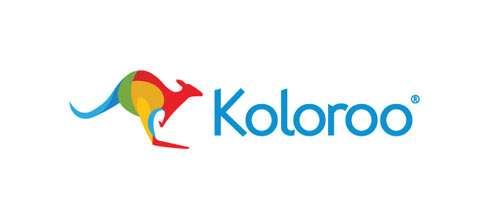 Koloroo Logo