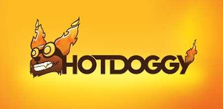 hot doggy logo