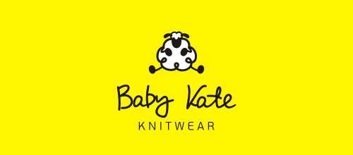 Baby Kate logo