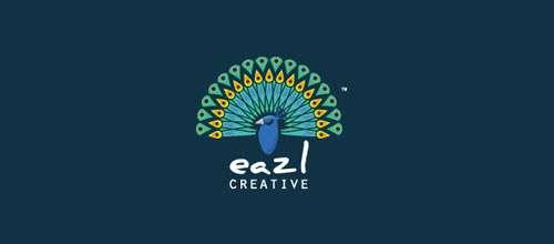 eazl creative logo