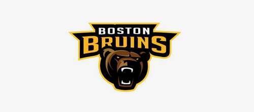 Boston Bruins Concept Logo