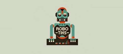 Robotiks logo