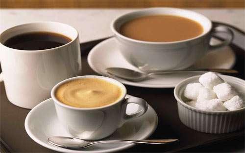 Creamy COFFEE_17513 Wallpaper