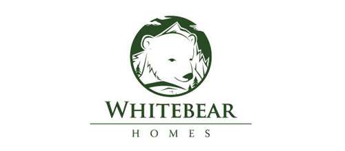 Whitebear Homes logo