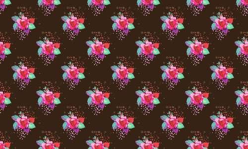 Floral 180