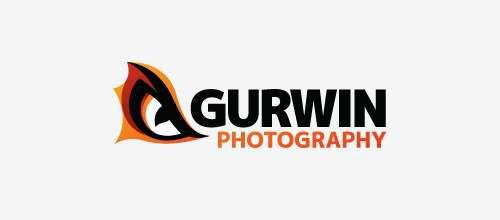 Gurwin Photography logo
