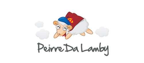 Pierre Da Lamby logo