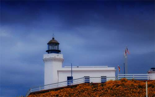 Arecibo Lighthouse wallpapers