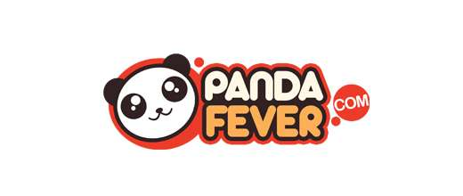 Website panda logo