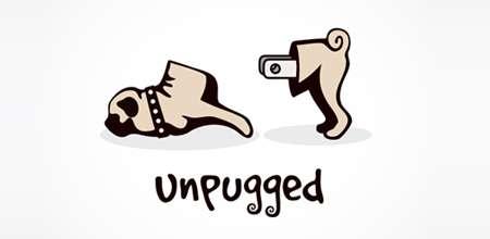 unpugged logo
