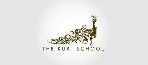 Kuri School logo