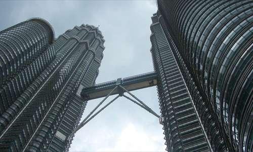 Cute free high resolution skyscraper wallpaper