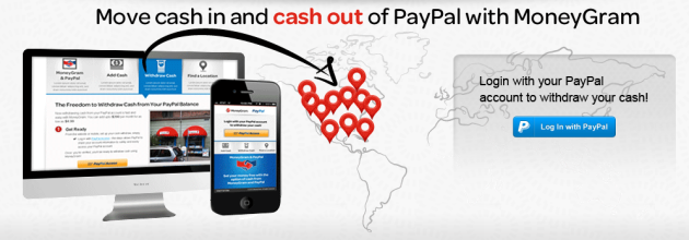 How to get Moneygram Paypal Pakistan