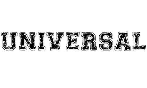 UNIVERSAL-COLLEGE font