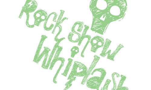 Rock skull shade doodle fonts sketch free