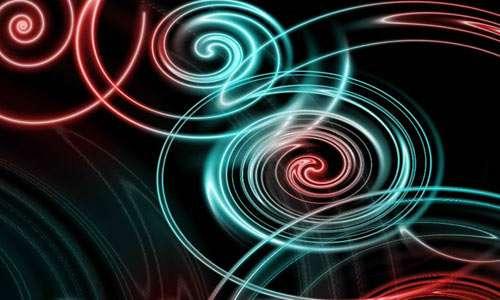 Light Swirls brushes