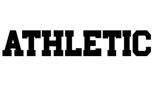 fonts sport font athletic interesting collection freakify