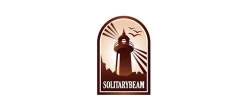 SOLITARYBEAM logo