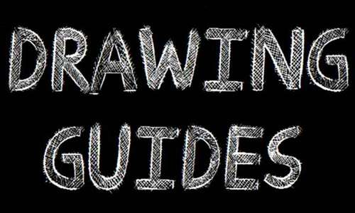 18 eighteen drawing guides image