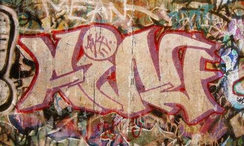 Graff Attack2 texture