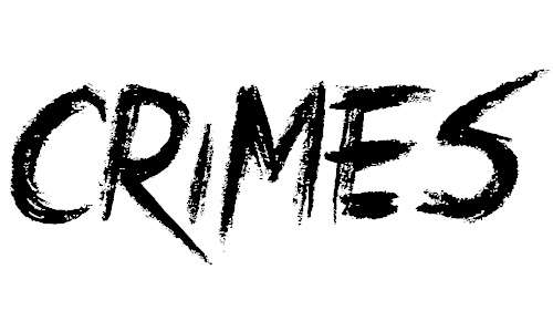Crimes Times Six font