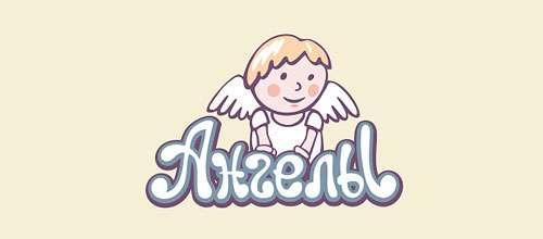 Angeli (rus) logo