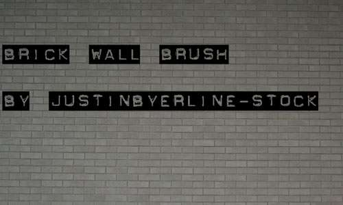 Brickwall Brush