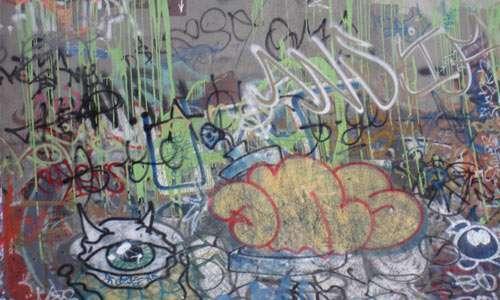 Graffiti Stock -8
