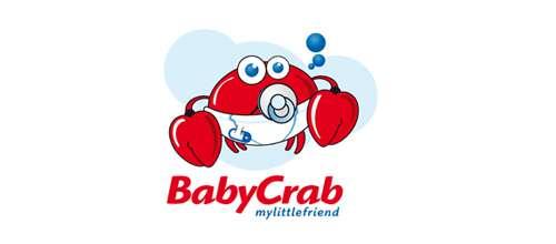 BabyCrab logo