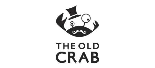 The Old Crab Restaurant logo