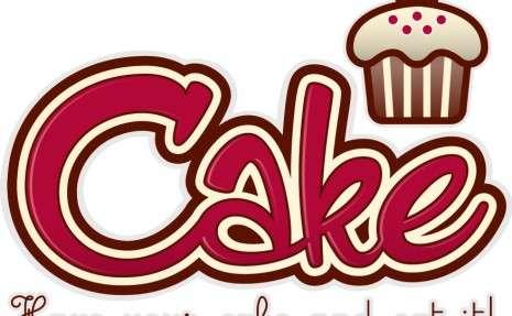 Cake Logo Ideas