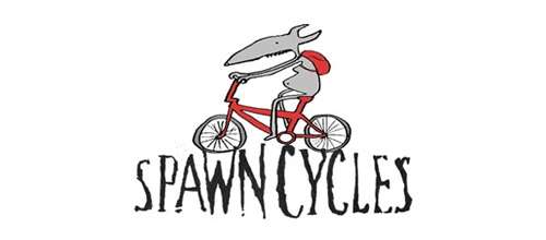 Spawn Cycles logo