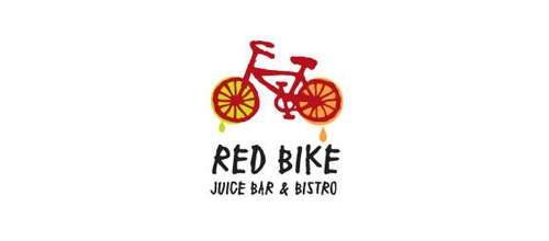 Red Bike logo