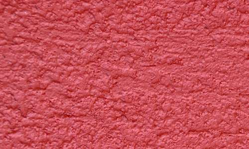 Coral Stucco