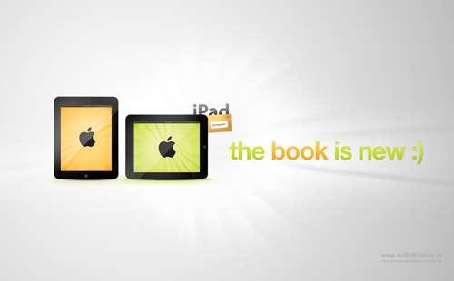 iPad wallpaper Free