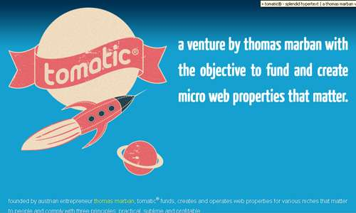 tomatic