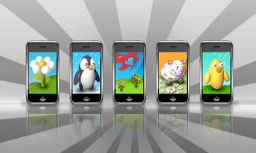 archigraphs iphone