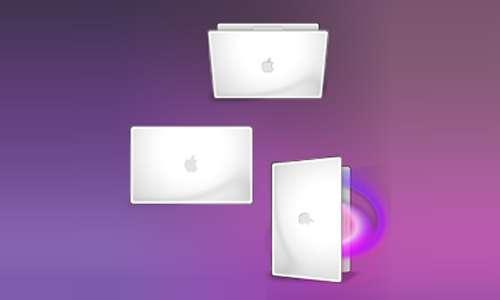 macbook breathe flat