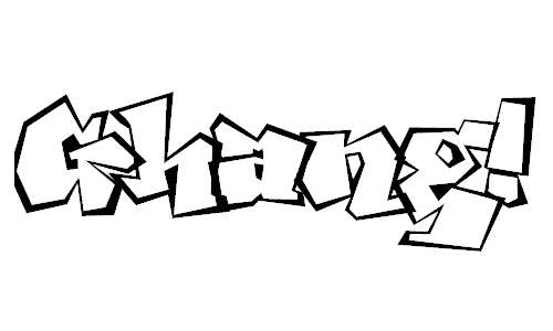 ghang font