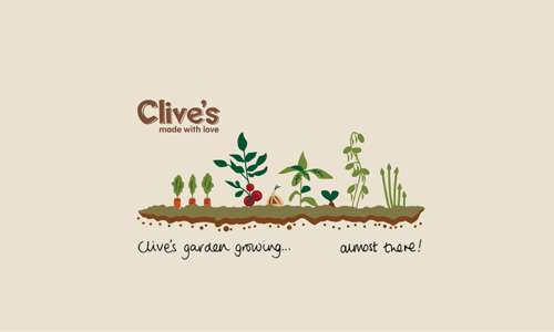 clive spies