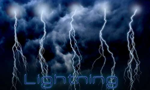 Lightning brushes Hi Res