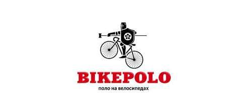 Bikepolo logo
