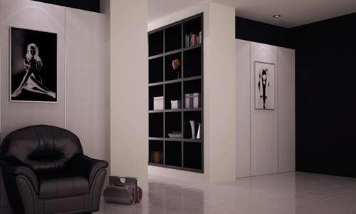 render interior scenes