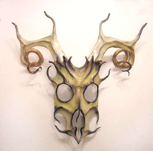 Must Have Halloween Mask