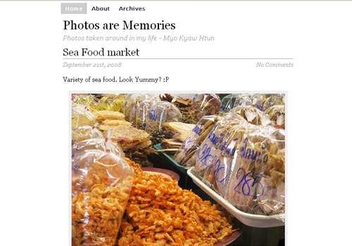 wp foto theme